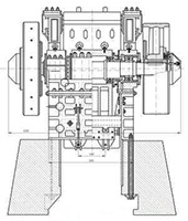 манжеты резиновые для щековой дробилки смд-60а