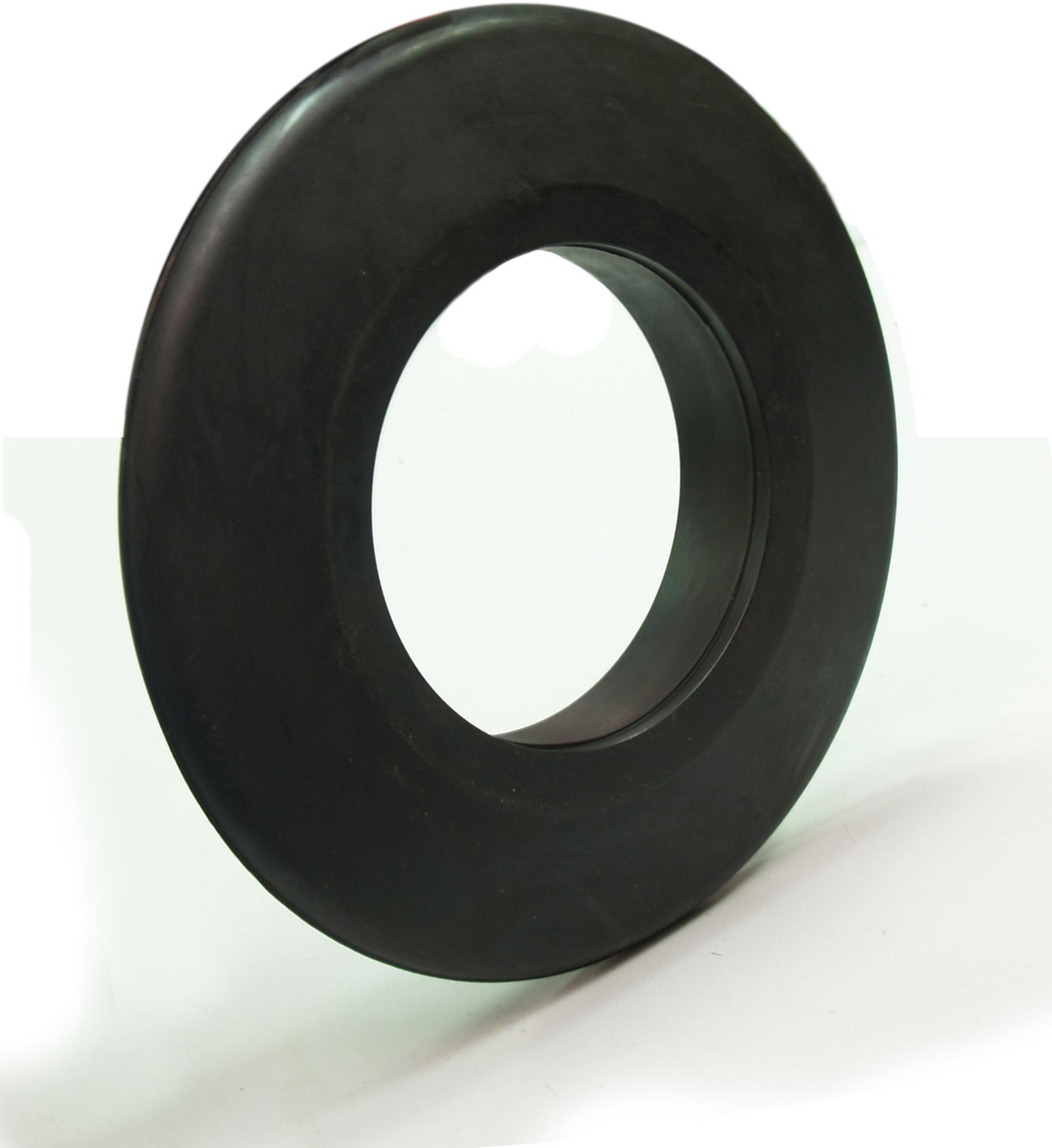 Кольцо резиновое для конвейера вал привода транспортера камаз